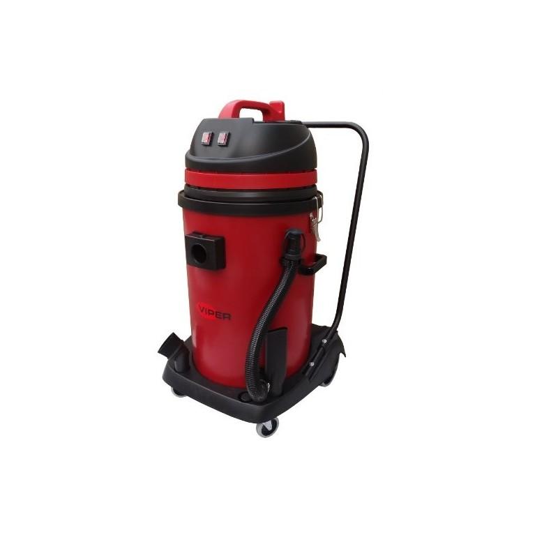 Aspirateur eau et poussi re 2000w 75l viper lsu275p for Aspirateur 2000w