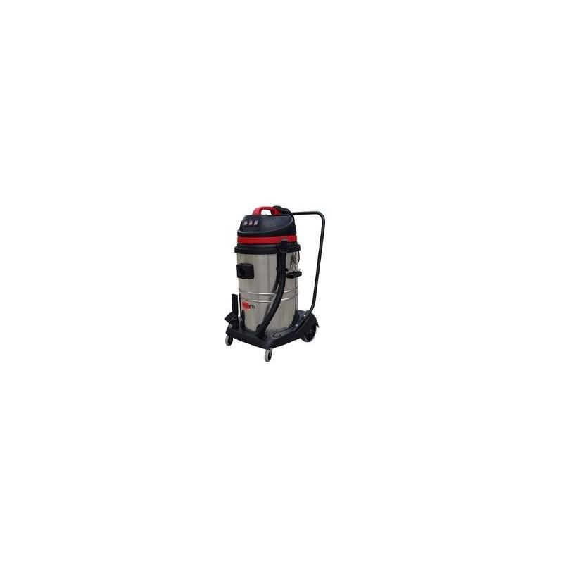 Aspirateur eau et poussiére 3000w 75L Viper Lsu375p