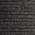 Tapis nomad aqua 45 noir 0.91x1.50