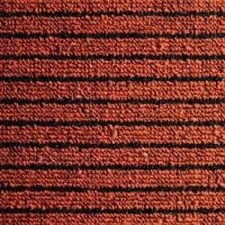 Tapis nomad aqua 45 marron 0.60x0.90
