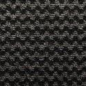 Tapis nomad aquas 65 noir 0.91x1.52 Rouleau