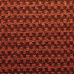 Tapis nomad aqua 65 marron 0.90 x 1.50