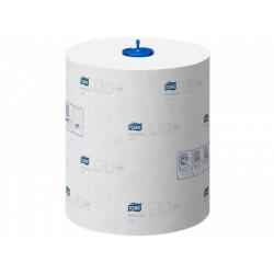 Bobine essuie-mains Tork-Matic doux 2 plis blanc 150M (x6)