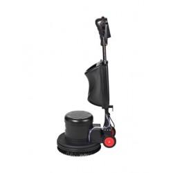 Monobrosse Basse vitesse 160 t/mn 1800w Viper LS160 HD + Poids