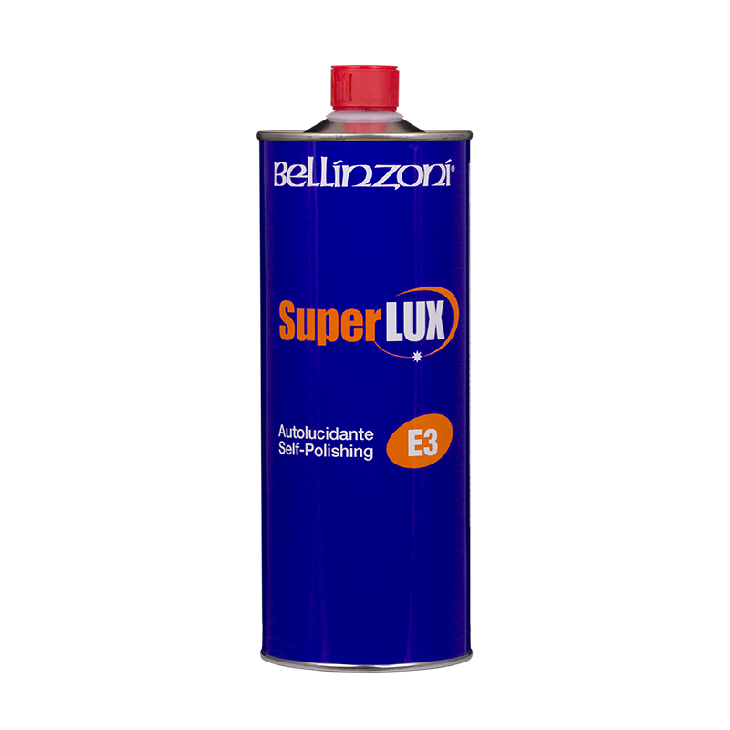 Superlux E3 liquide auto lustrand 750ml