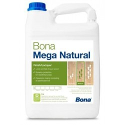 Mega natural Bona 4.5L