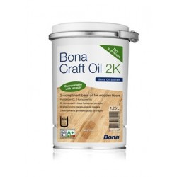 Craft oil Pure Bona 2.5L