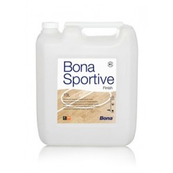 Sportive finish mat Bona 10L