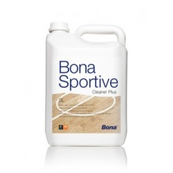 Sportive cleaner plus Bona 5L