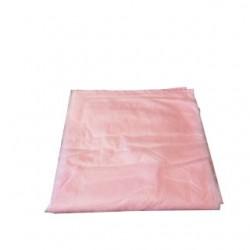 Gazes imprégnées usage unique polypro rose 60x30 (x50)