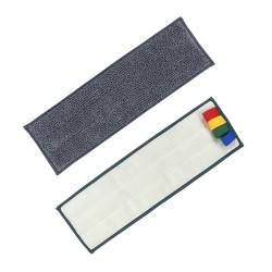 Frange lavage microfibre 40cm erGO Mop Unger
