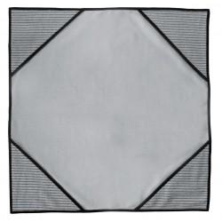 Microfibre microwipe Ergotec Ninja tissée Unger 40 x 40