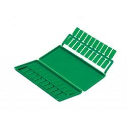 Agrafes plastique caoutchouc vitres Unger (x40)