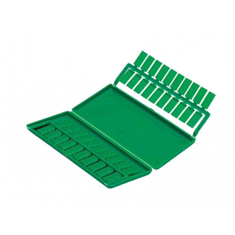 AGRAFES PLASTIQUE CAOUTCHOUC VITRE (x40)