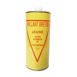 Brillant Breton jaune 1L