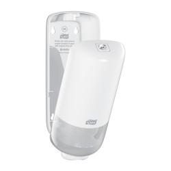 Distributeur savon mousse Tork blanc