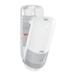 Distributeur savon mousse Tork Intuition blanc