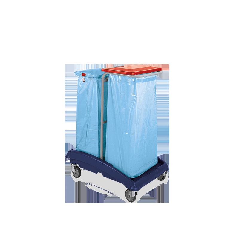 Chariot porte sac IdeaBase 2