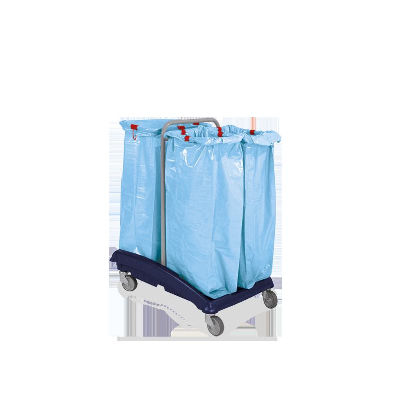 Chariot porte sac IdeaBase 3/4