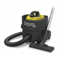 Aspirateur poussières Numatic nupro reflo 620w 9L