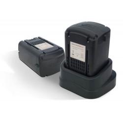 Batterie lithium aspirateur Numatic NVB 190 et RSB 140