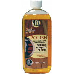 Dépoussiérant-nourrisant liquide 500 ml