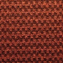 Tapis nomad aqua 65 marron 1.30 x 2.45