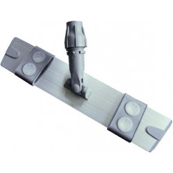 Trapèze velcro aluminium 40cm