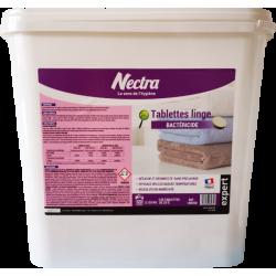 Lessive linge désinfectante tablettes Expert 25g 3.125kg