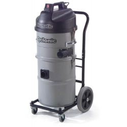 Aspirateur industriel poussières fines cyclonique Numatic NTD750C