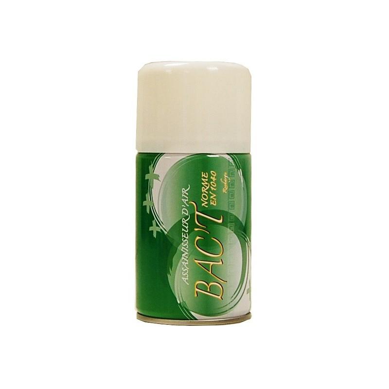 Désodorisant bactéricide diffuseur aérosol 250ml