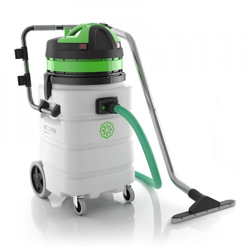 Aspirateur eau et poussières GC 2/90