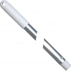 Manche aluminium D22mm 1M40 Visse