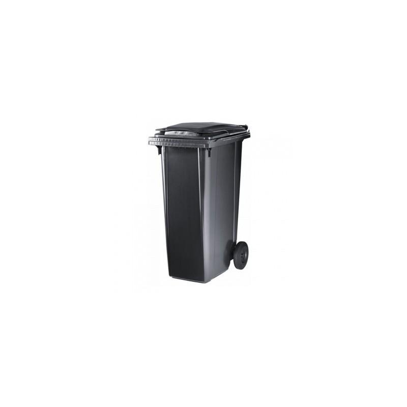Bac conteneur 140L  pour ordures ménagères