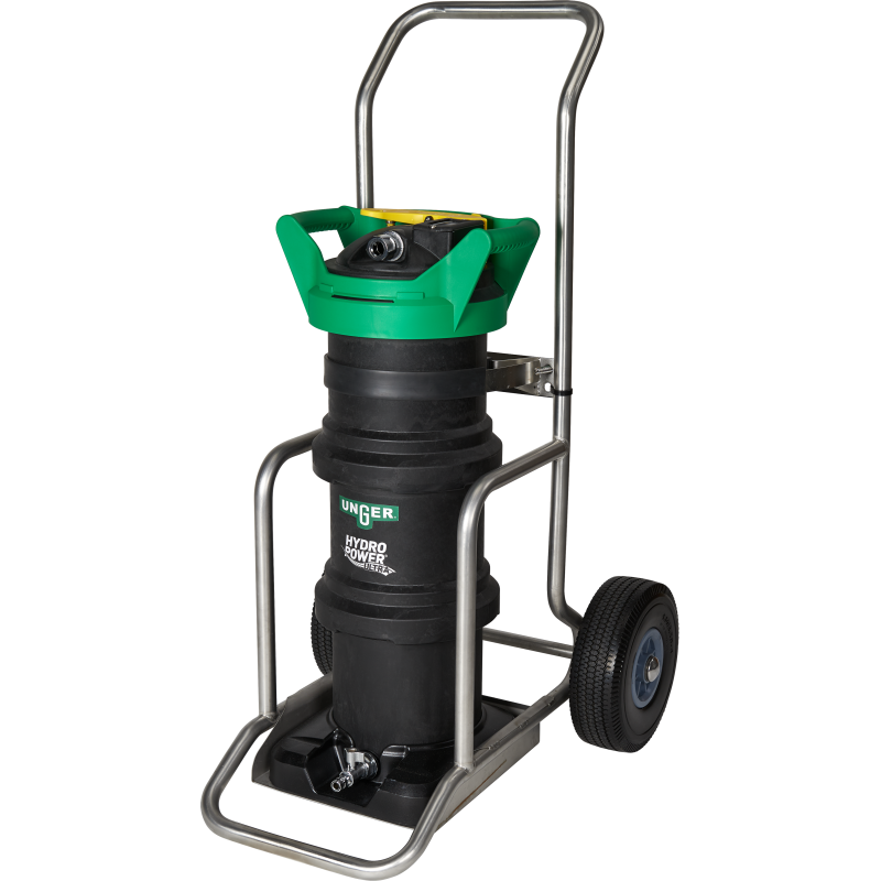 Hydro power Ultra LC filtre Unger