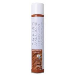 Nettoyant sans silicone Puck aérosol  500 ml