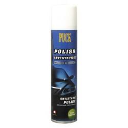 Nettoyant sans silicone anti-statique aérosol 400 ml
