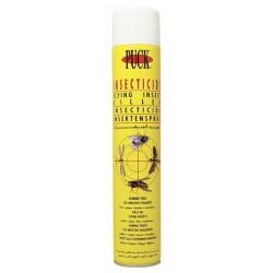 Insecticide volants Puck aérosol 750ml