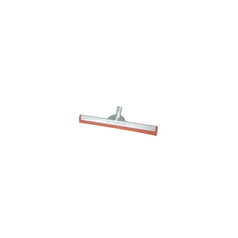 Raclette sol mousse rouge 45cm