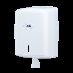 Distributeur bobine 450 formats blanc ABS