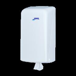 Distributeur bobine 200 formats blanc ABS