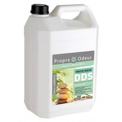 DDS Menthe fraiche détergent surodorant bactéricide 5L