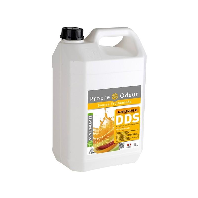 DDS Rnet pamplemousse détergent surodorant 5L