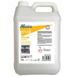 Liquide lave vaisselle machine industriel Clean tech 5L