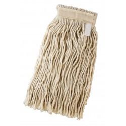 Frange faubert 50% coton 50% polyester 340g sans ruban