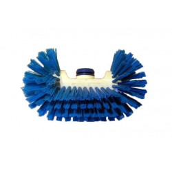 Brosse tank polyester alimentaire