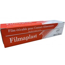 Film alimentaire rouleau...