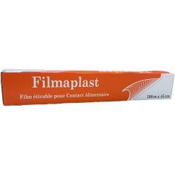 Film alimentaire rouleau boite distributrice 45 cm x 300m