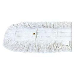 Frange coton balayage 40cm