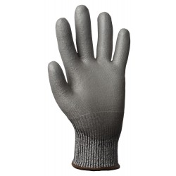 Gants protection anti coupures type D taille M